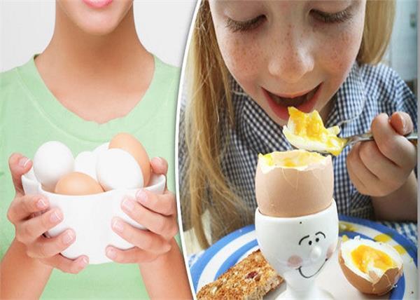 रोज खाएं 1 अंडा