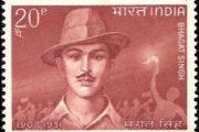 जाति विरोधी थे भगत सिंह