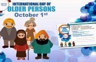 अंतरराष्ट्रीय वृद्ध दिवस
