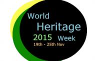 World Heritage Week