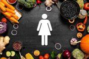 महिलाओं  के लिए जरूरी हैं 10 पोषक आहार