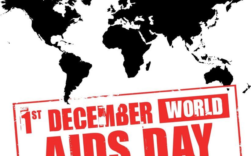विश्व एड्स दिवस