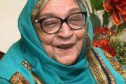हिन्दी की फिक्शन लेखिका थीं