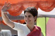 प्रियंका गांधी के आने से कांग्रेस में जश्न