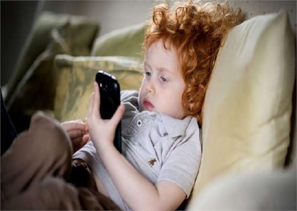 बच्चों को हो सकते हैं नुकसान