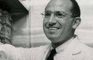 पोलियो के पहले सुरक्षित और प्रभावी टीके के जनक थे