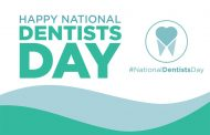 NATIONAL DENTIST'S DAY