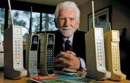 मोबाइल से पहली कॉल की गई थी उसका वजन 1.1 किलोग्राम था