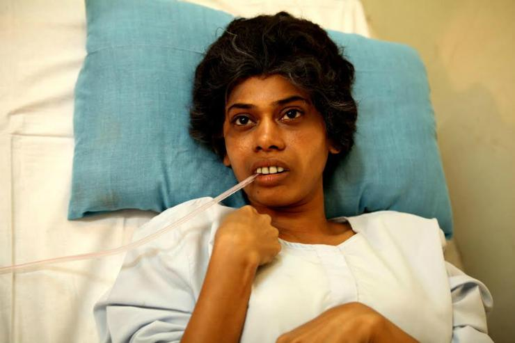 Aruna Ramchandra Shanbaug