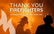 International Firefighters' Day