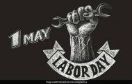 मजदूर दिवस