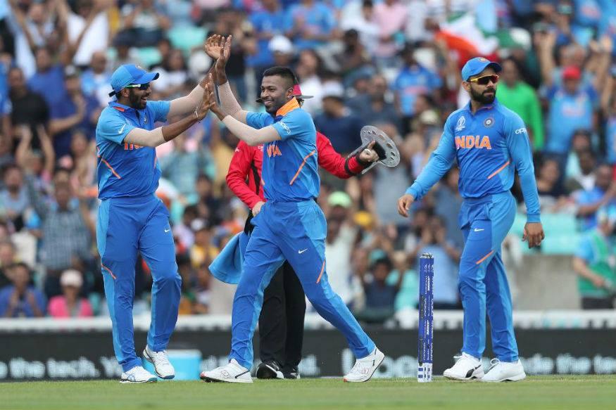 भारत ने ऑस्ट्रेलिया को आठ विकेट से रौंदा