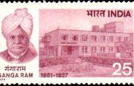 राय बहादुर सर गंगा राम CIE, MVO