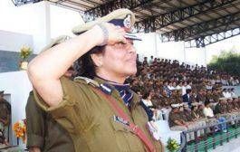 भारत की पहली महिला डीजीपी कंचन चौधरी भट्टाचार्य का निधन