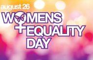 महिला समानता दिवस