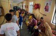 अमिताभ बच्चन की अगुवाई में सी नाउ अभियान पहुंचा लाखों नागरिकों के घर