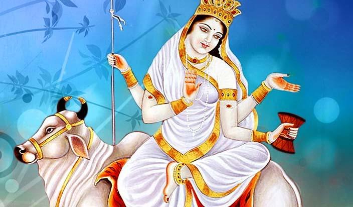 नवरात्रि के दूसरे दिन पूजी जाती हैं मां ब्रह्मचारिणी