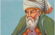 मौलाना मुहम्मद जलालुद्दीन रूमी