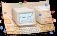 21 का गूगल