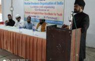 आज़ादी के नायक के साथ हिन्दू मुस्लिम एकता के प्रतीक भी थे