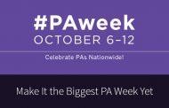 #PAweek