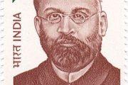 श्यामजी कृष्ण वर्मा