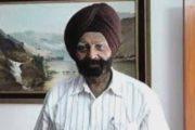 ब्रिगेडियर कुलदीप सिंह चाँदपुरी