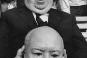 Sir Alfred Joseph Hitchcock
