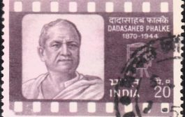 Remembering Dadasaheb Phalke