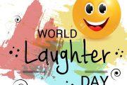 'विश्व हास्य दिवस'
