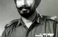 Hero of 1971 Bangladesh War