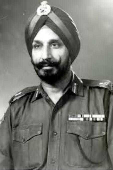 Hero of 1971 Bangladesh War
