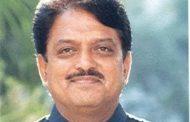 महाराष्ट्र में कांग्रेस के सबसे कद्दावर नेताओं में थे