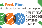 Desertification and Drought Day