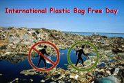 International Plastic Bag Free