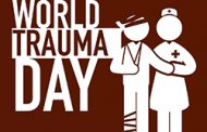 World Trauma Day