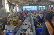 कांच के मोती उद्योग के लिए स्वाति नक्षत्र की बूंद साबित हो रही है योगी सरकार की नीतियाँ