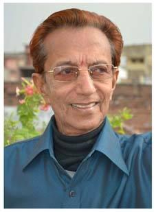 पद्मश्री डॉ.योगेश प्रवीन का निधन