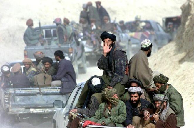 तालिबान की क्रूरता से कौन टकराएगा ?